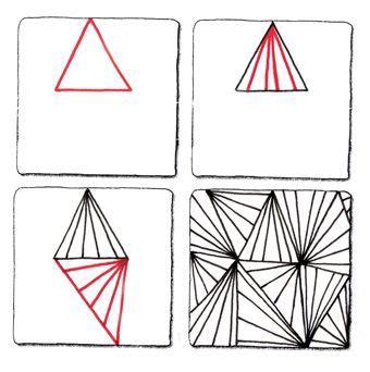 design pattern nedir zentangle pattern ideas original zentangle design used