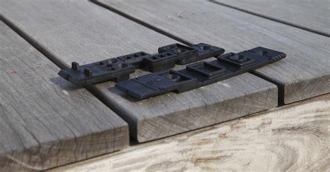 terrasse en bois les fixations terrasse terrasse bois