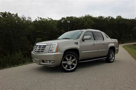 Cadillac Escalade 2009 For Sale by 2009 Cadillac Escalade Ext For Sale Carsforsale