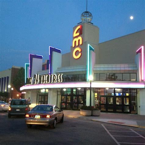 amc lennox town center  columbus