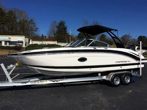chaparral boats kansas city lowe new and used boats for sale