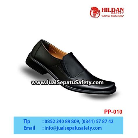 Paling Dicari Sepatu Kerja Wanita Gnf01 distributor sepatu formal termurah pantofel grosir
