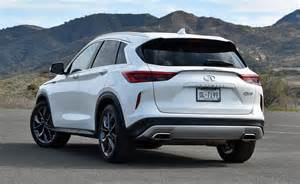 2019 Infiniti Qx50 News by Drive 2019 Infiniti Qx50 Ny Daily News