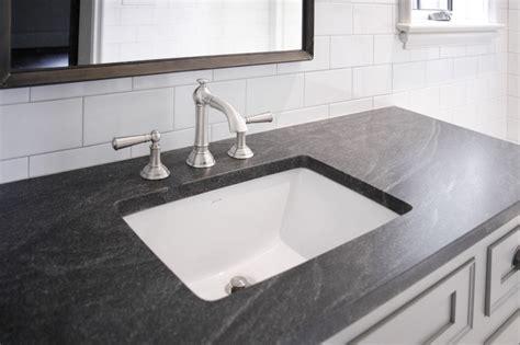 Design Ideas For Honed Granite Countertop Jet Mist Honed Granite Counters Design Ideas