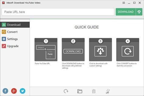 Download Youtube Xilisoft | xilisoft download youtube video