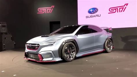 2019 Subaru Wrx Sti Hatch by 2019 Subaru Wrx Sti Hatchback Release Date Car