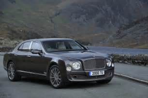 The Bentley 2014 Bentley Mulsanne Photo Gallery Autoblog
