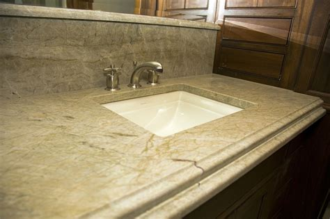 Caring For Marble Countertops In Bathroom by Bathroom Granite Countertops Photo Gallery 187 Granite