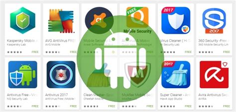 best free android antivirus best free antivirus for android smartphone 2017 edition 187 techworm
