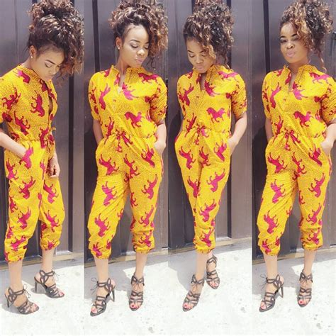 ankara style 2016 jump suit 11 ankara styles in playsuit and jumpsuit a million