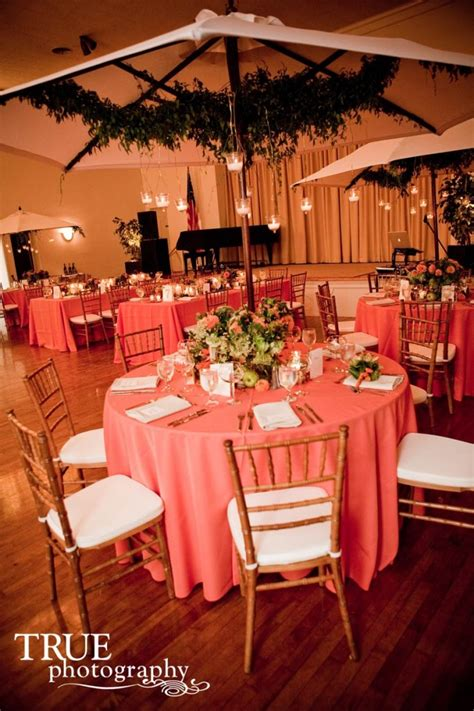 my stunning wedding for less coral grey light blue inspiration for my color scheme