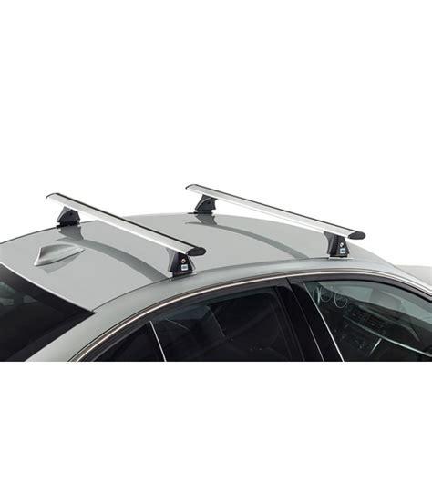 barras techo cruz barras de techo cruz para coche suv nissan x trail