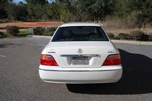 2000 Acura Models 2000 Acura Rl Overview Cargurus