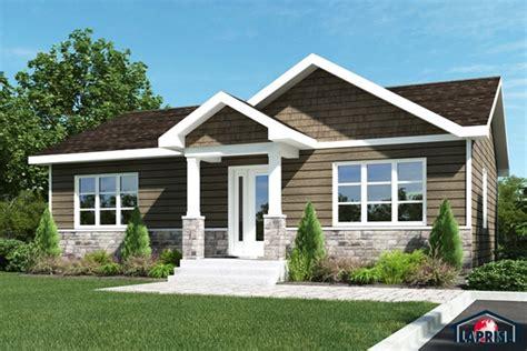 Plan De Maison Plain Pied Gratuit 3147 by Les 5 Plus Gros Constructeurs De Maisons Pr 233 Fabriqu 233 Es Au