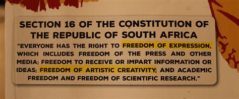 section 24 of the south african constitution andrew mulenga s hole in the wall august 2015