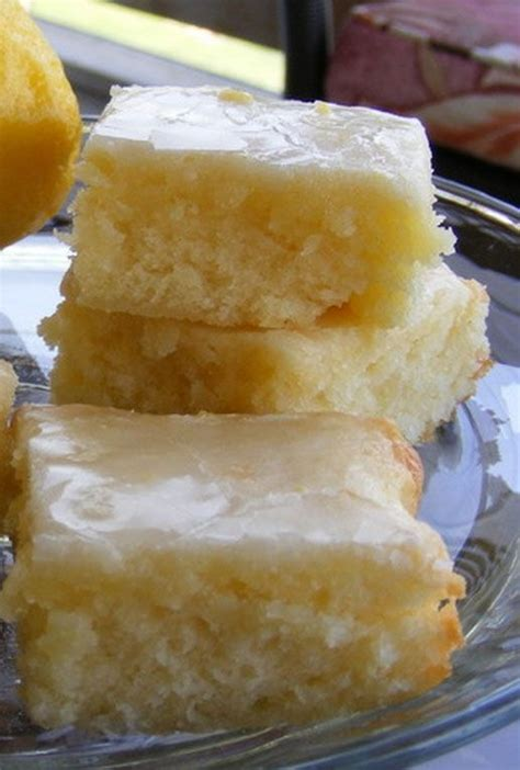 How To Make Paper Look With Lemon Juice - lemon brownies recipe glaze sweet and paper