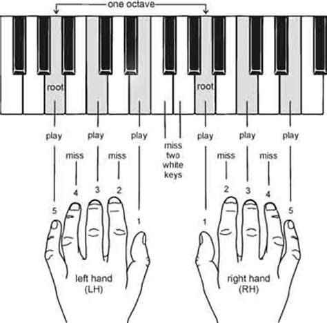 how to play piano a beginnerã s guide to learning the keyboard and techniques books how to read piano notes my piano