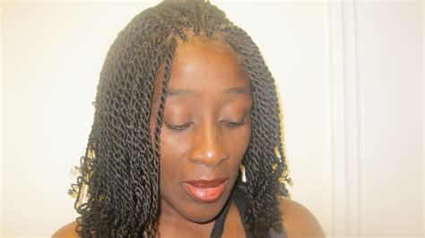 Single Twist Hairstyle by Single Twist Braids Pictures Hairstyle Gallery