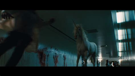 Cabin In The Woods Unicorn by Rev S Reviews The Cabin In The Woods