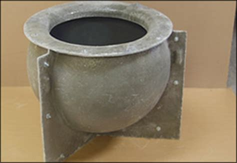 Concrete Planter Molds For Sale by Lera Glass