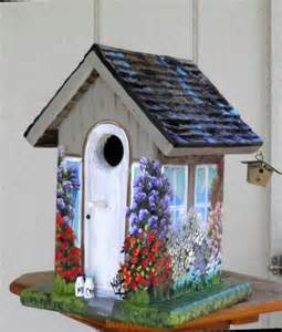 birdhouse decorating ideas roselawnlutheran