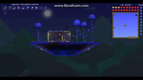 how to house an terraria how to get the truffle