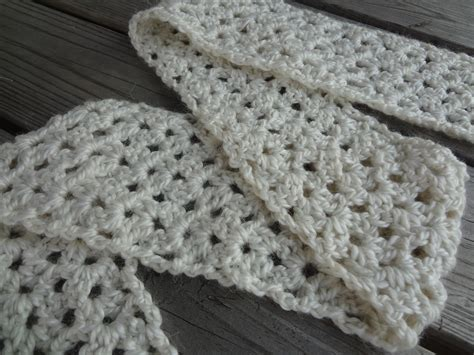 Easy Free simple crochet patterns for beginners free my crochet