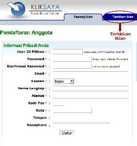 syarat membuka rekening bca diluar kota pay per click indonesia mei 2008