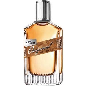 S Oliver 100 Original 5 Original Eau De Toilette Spray S Oliver Parfumdreams