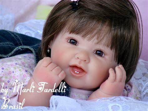 fotos muy bonitas de bebes bonecas beb 234 s bonitas e quase reais belas dicas