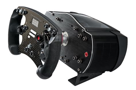 volante fanatec clubsport wheel base v2 servo eu clubsport