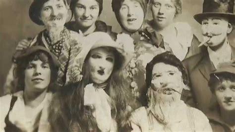 imagenes raras que dan miedo fotos antiguas de halloween que dan miedo youtube