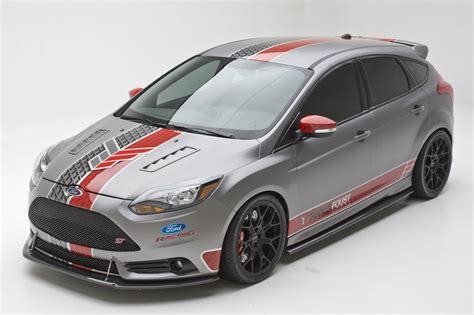 foust ford focus st 2013 ford focus st foust edition by cobb tuning