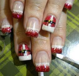 best cute amp amazing christmas nail art designs ideas