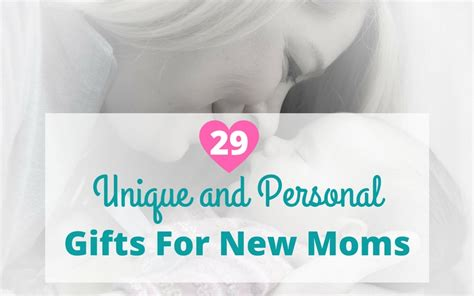 gifts for new moms 29 unique and personal gifts for new moms 2018 mommy