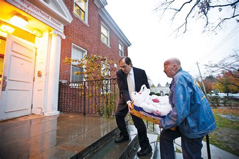 Riverdale Neighborhood House by Ed Lowe Selfless Mover And Shaker Dies At 57 The