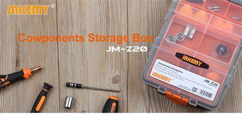 Mixer Tangan 7 Kecepatan 100w Cx 6610 jakemy kotak penyimpanan baut obeng jm z20 orange jakartanotebook