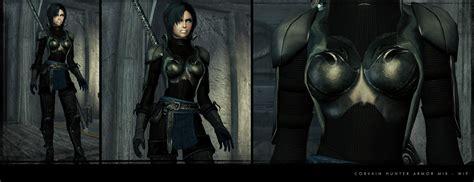 immersive armors for uunp bodyslide at skyrim nexus mods skyrim nexus immersive armors cbbe wroc awski informator