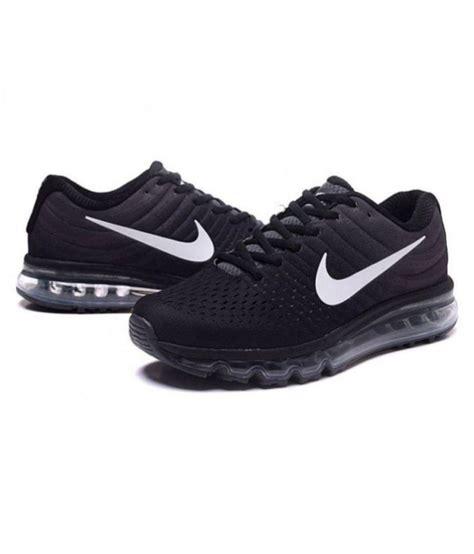 nike black running shoes india style guru fashion