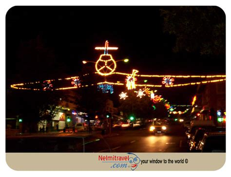 christmas lights in somerset west south africa nelmitravel