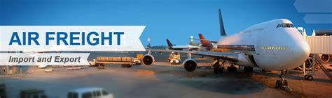 international air freight courier services air cargo