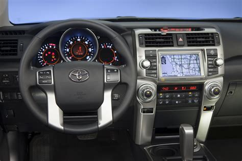 4runner Interior Dimensions by 2011 Toyota 4runner Overview And Price New Cars Tuning