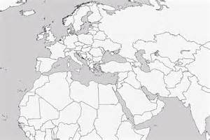 Outline Map Europe And Asia by A Blank Map Thread Page 76 Alternate History Discussion