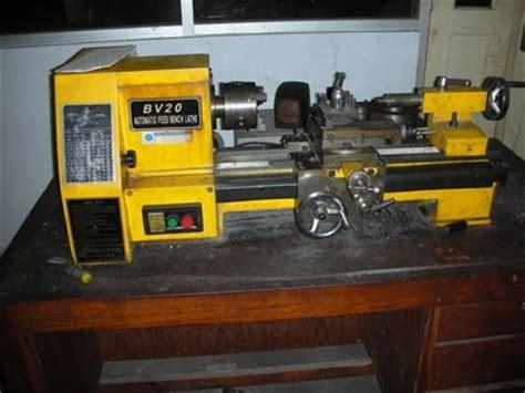 Mesin Fotokopi Yang Kecil jenis mesin bubut