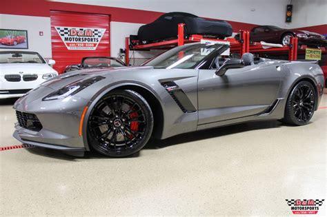 2015 chevrolet corvette z06 convertible stock m5905 for