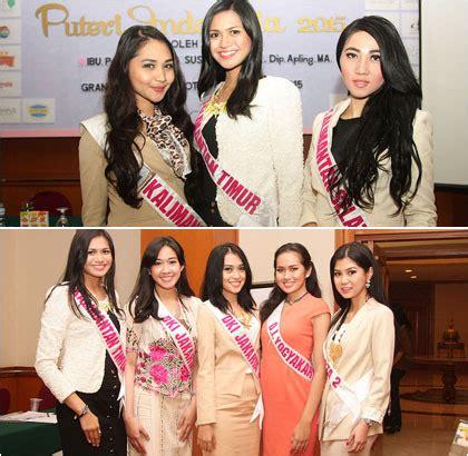 Sale 85467 Miss Elviera Cantik foto ragam wajah cantik finalis puteri indonesia 2015