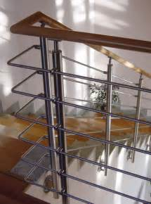 Stainless Steel And Wood Handrail woodinox stainless steel and wood handrail components from fh brundle