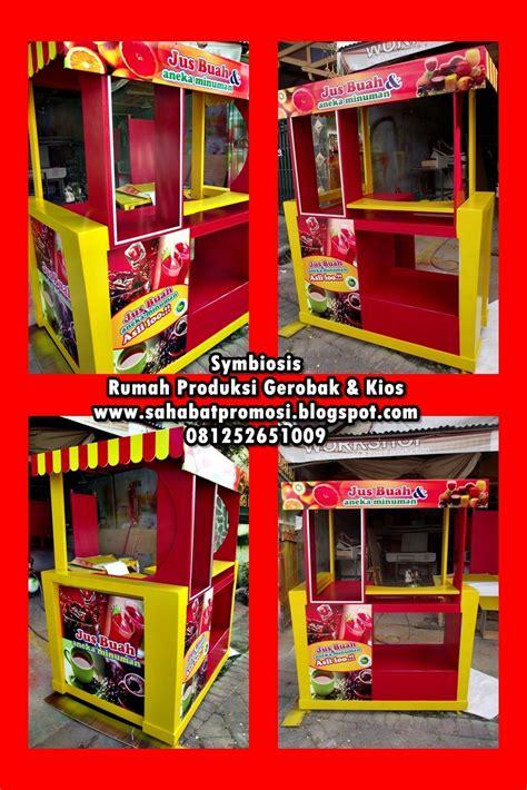 design gerobak jus buah jambi interior furniture and design model gerobak ice es