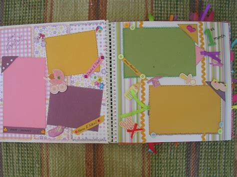 Handmade Scrapbook - handmade scrapbook pages ideas www imgkid the