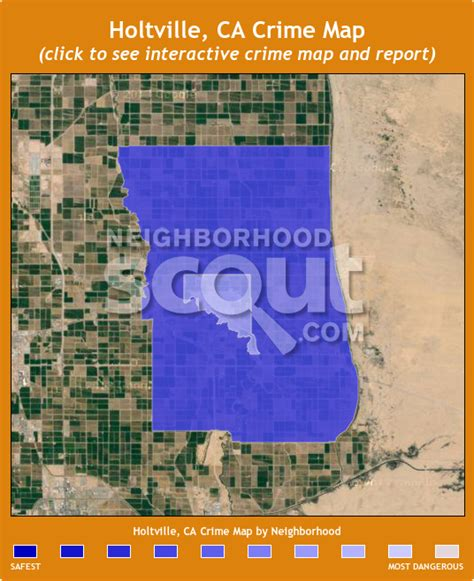 california crime map holtville 92250 crime rates and crime statistics
